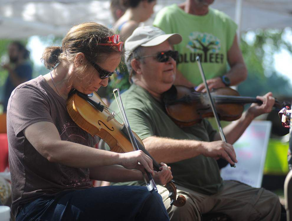 Lafayette Bastille Day fête features music, games, food _lowres