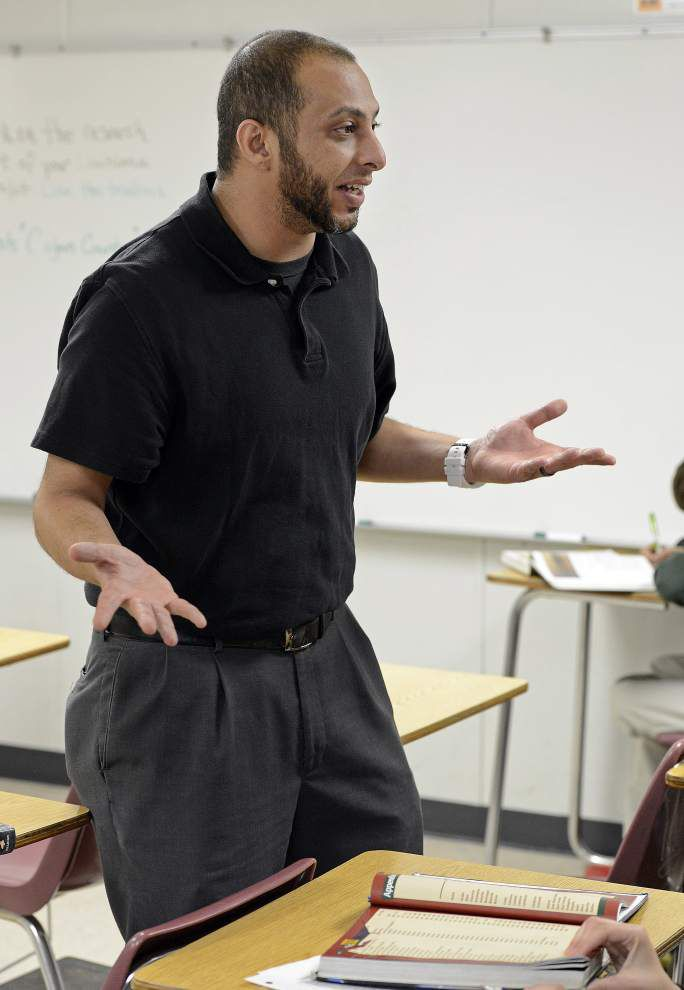 Pointe Coupee holds teacher raises as carrot to pass tax, but some voters are wary _lowres