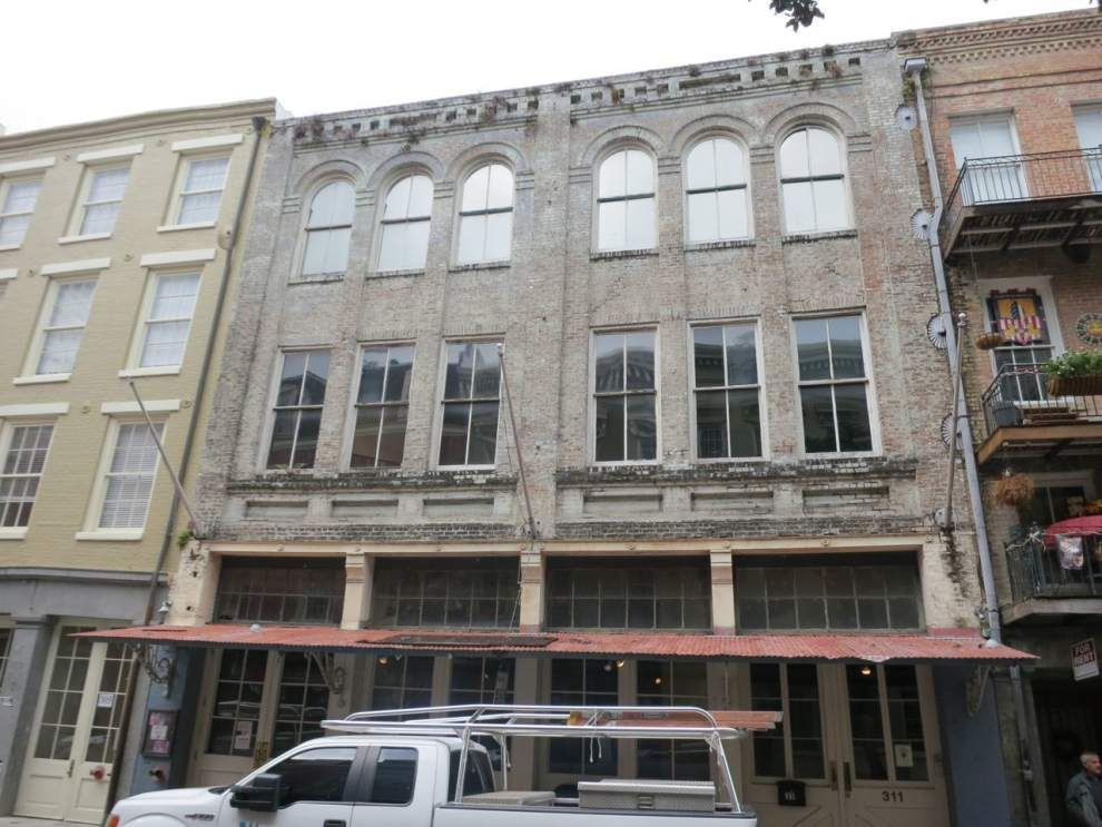 Brennan family's Decatur Street restaurant project pushed back: 'We're working to revive some of the magic we had on Royal Street' _lowres