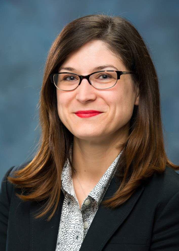 Hammond Regional Arts Center names new director _lowres