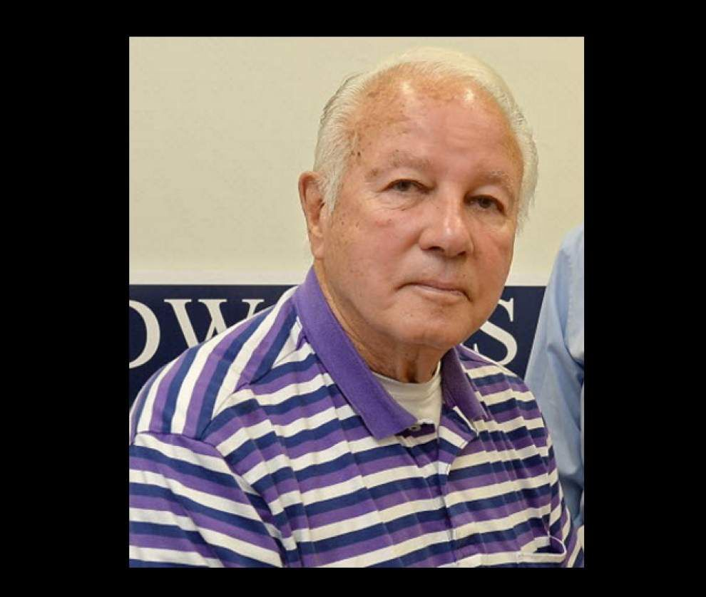 Edwin Edwards endorsed for Congress by La. Democratic Party _lowres
