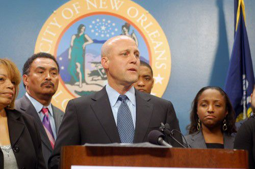 Mayor Landrieu Plans To Open Full Service Hospital In New Orleans East By Fall of 2013_lowres