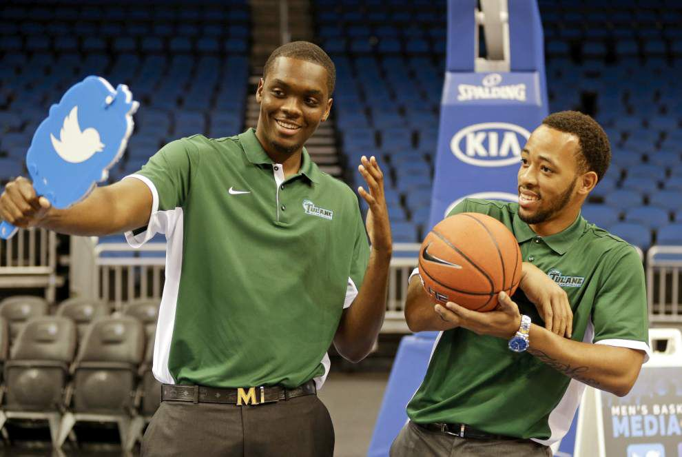 Tulane men's basketball: Top five storylines _lowres