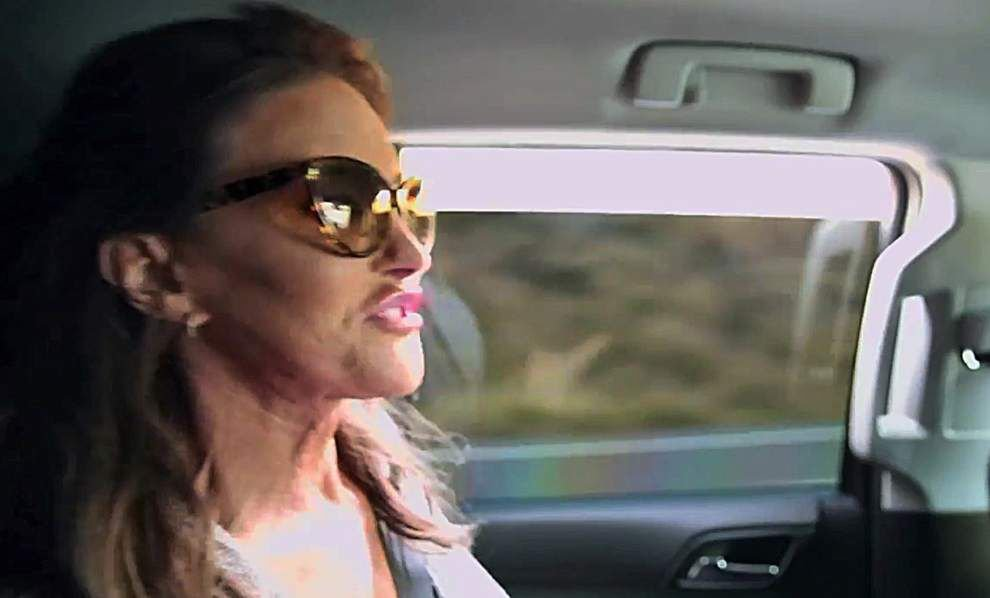 Report: Caitlyn Jenner invited to be Miss USA judge at Baton Rouge pageant _lowres