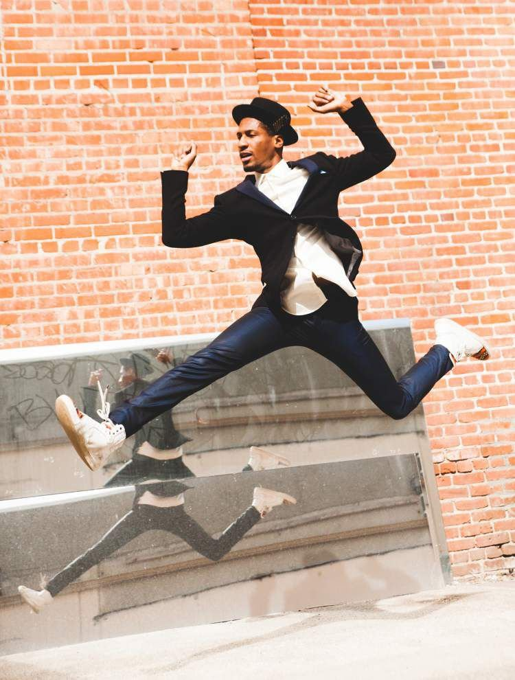 Kenner native Jon Batiste makes debut tonight as 'Late Show with Stephen Colbert' bandleader _lowres