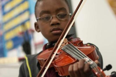 Kids Orchestra
