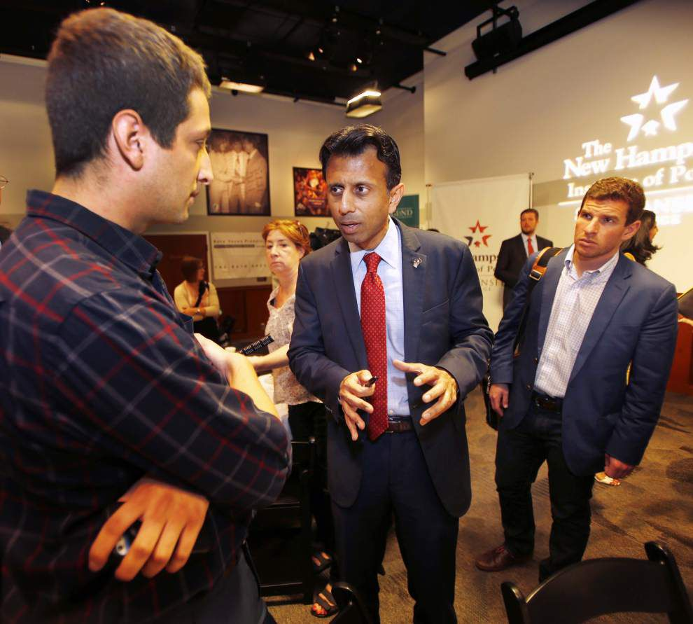 Radical changes to Louisiana public schools under Bobby Jindal, but what have been the impacts? _lowres