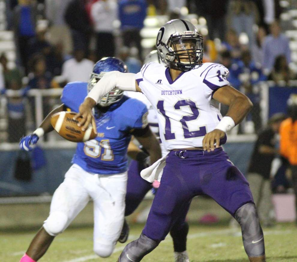East Ascension beats Dutchtown in overtime thriller _lowres