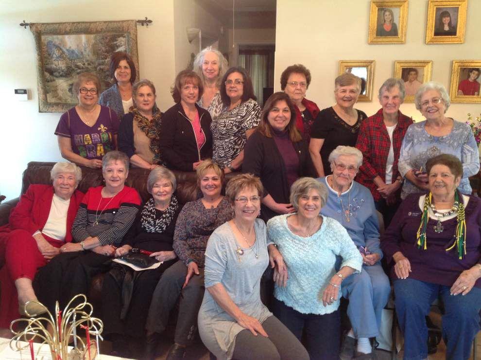 Tangipahoa volunteers group holds February meeting _lowres