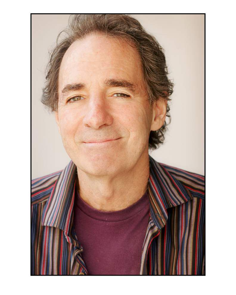 Harry Shearer to narrate 'Peter and the Wolf' at Loyola _lowres