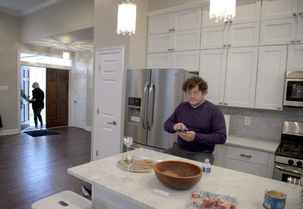 Home prices rise for third year in a row in the New Orleans area _lowres