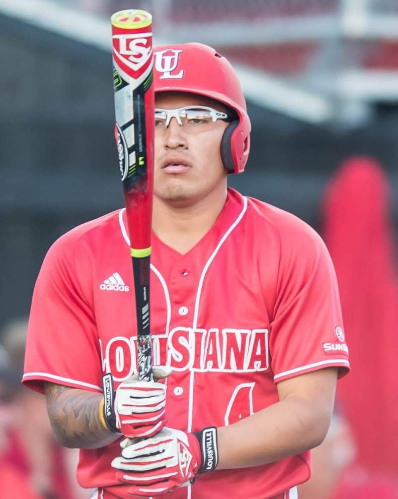Cajuns stick to Tony Robichaux's script and score another win against Georgia State _lowres