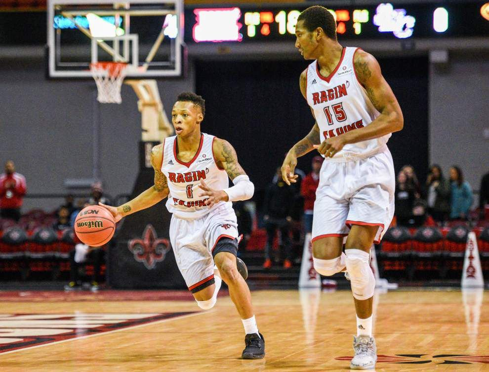 Sun Belt play begins in earnest for Cajuns on Saturday as Appalachian State visits the Cajundome _lowres