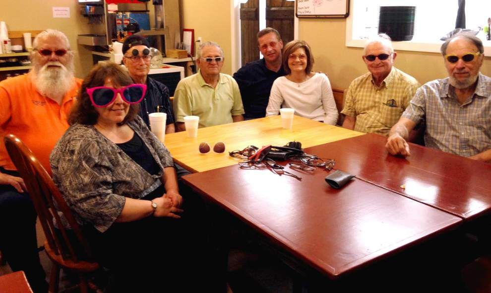 Jackson Lions Club urges donations to Recycle for Sight program _lowres