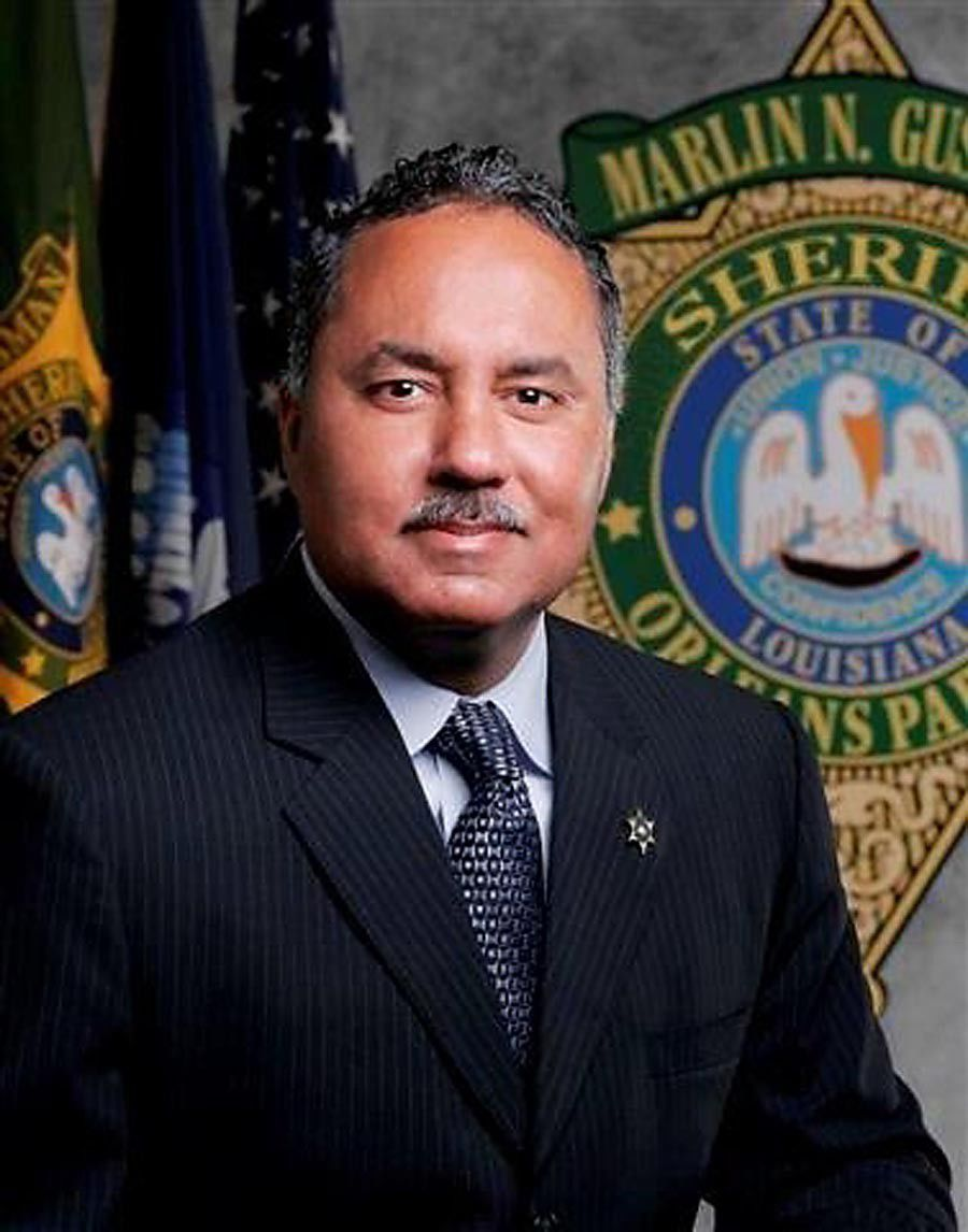 The race for Orleans Parish Sheriff_lowres