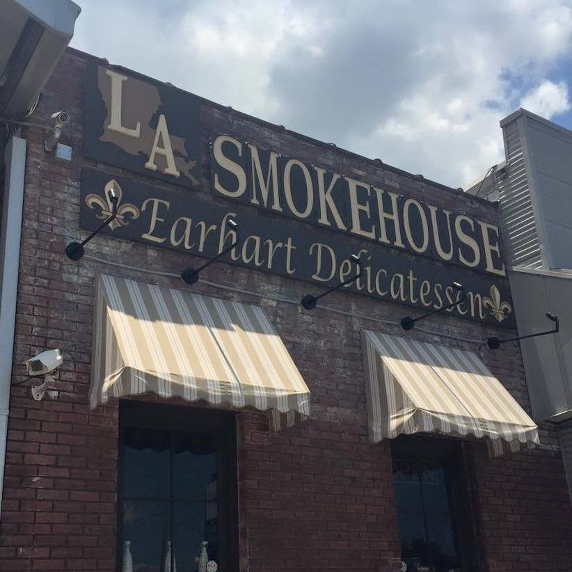 LA Smokehouse closes following electrical fire_lowres