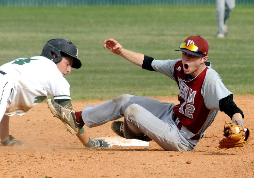 Redemptorist bounces back for victory over Dunham _lowres