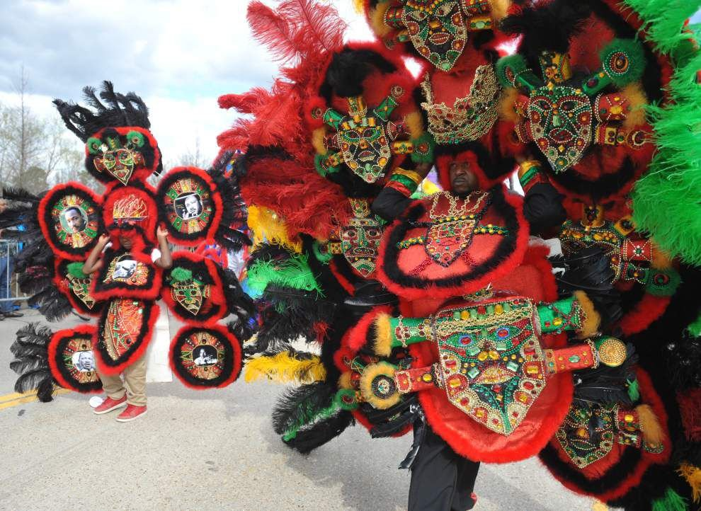 Photos: African American History parade. _lowres