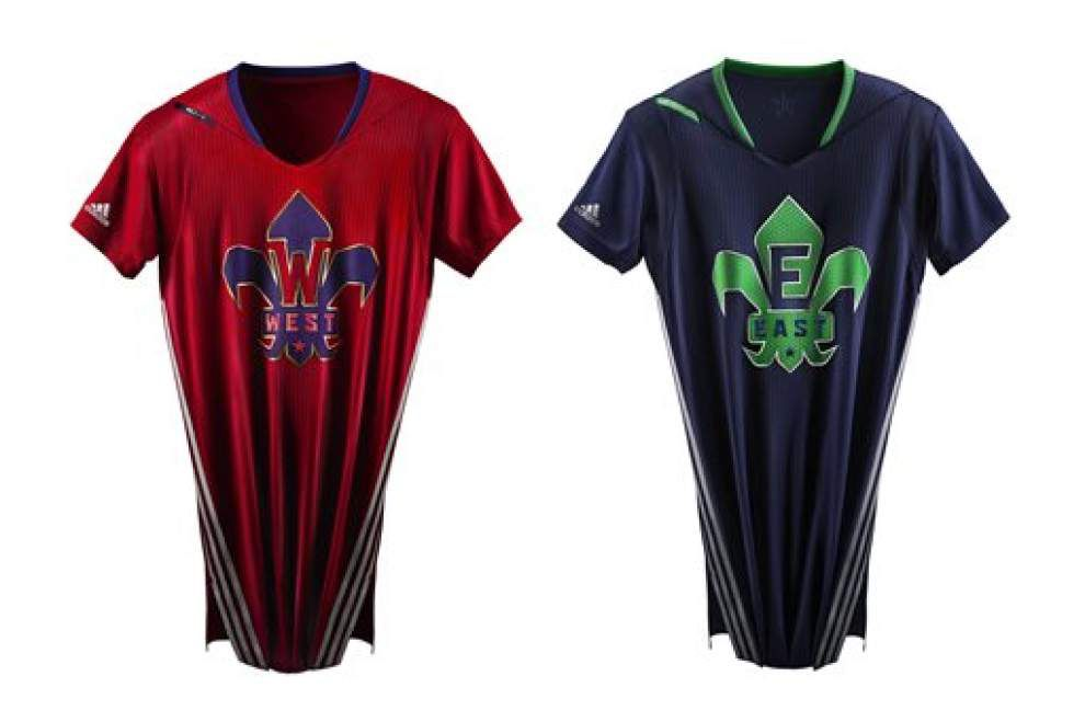 NBA All-Star jerseys to have sleeves _lowres