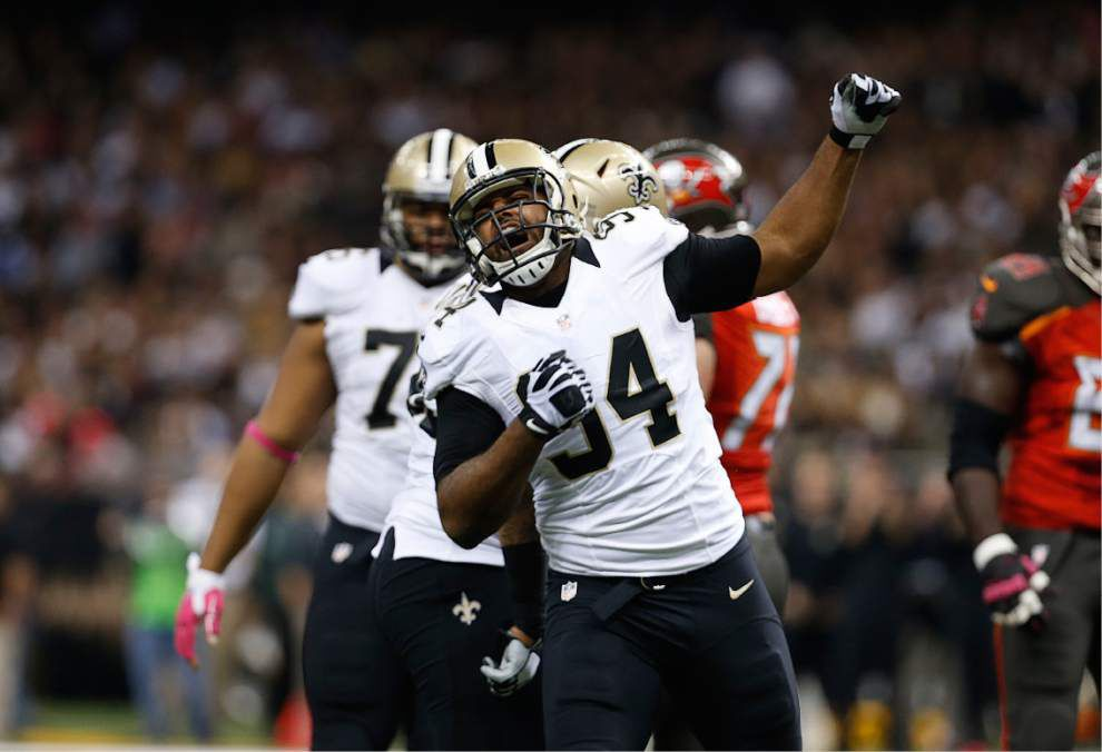 Underhill: With new Cam Jordan deal, Saints secure a vital piece of their defense for a long time _lowres