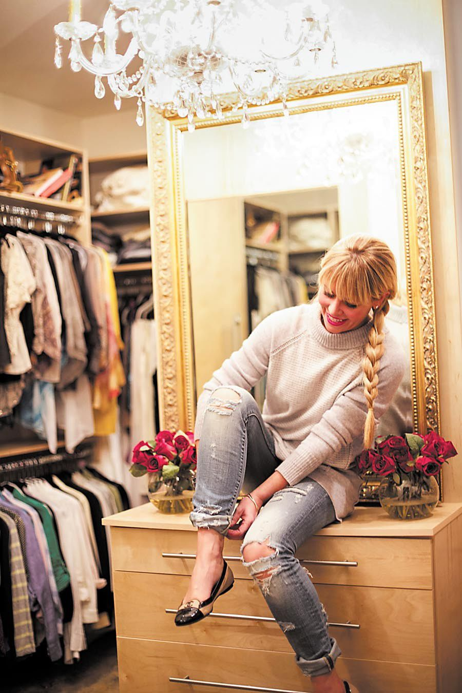 Stylist Jenny Carr's wardrobe essentials_lowres