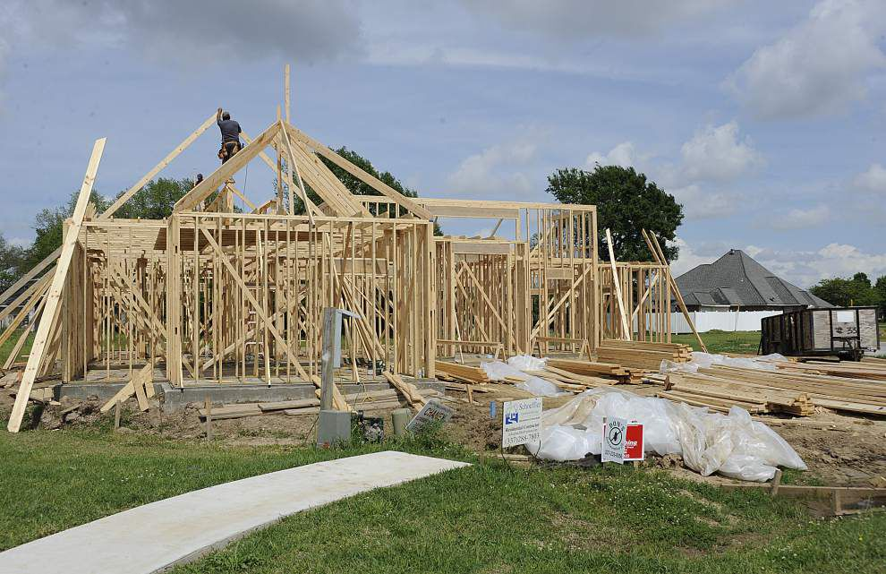 Home sales in Lafayette post strong first quarter despite fears of wobbly energy sector _lowres