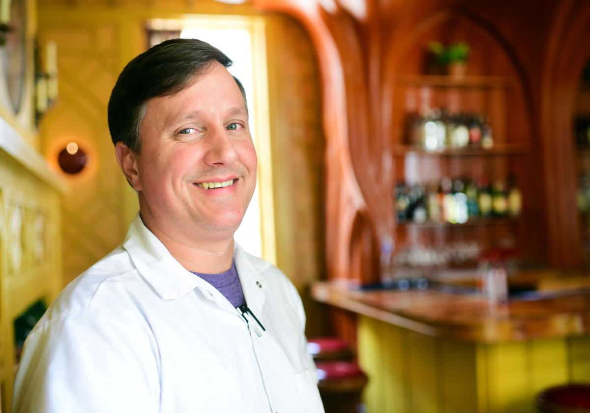 How the New Orleans restaurant industry is tackling substance abuse