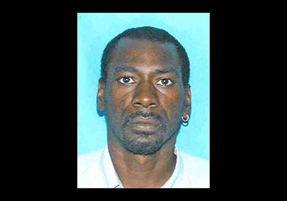 Acadiana Crime Blotter: Morgan City man arrested in shootings _lowres