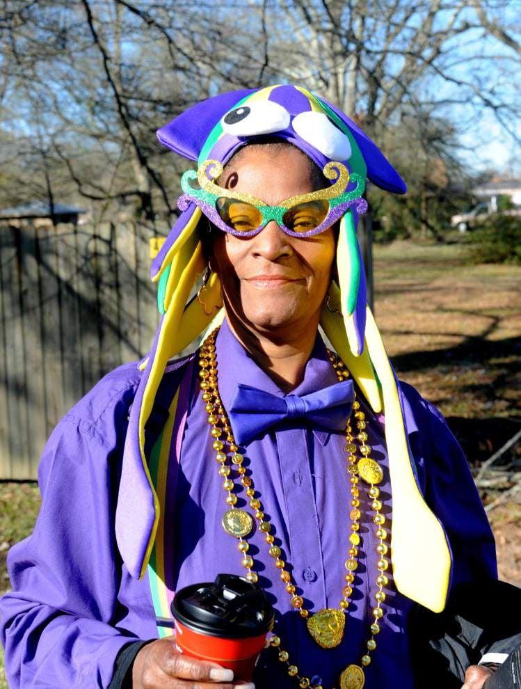 Northwestern Elementary School celebrates Mardi Gras _lowres