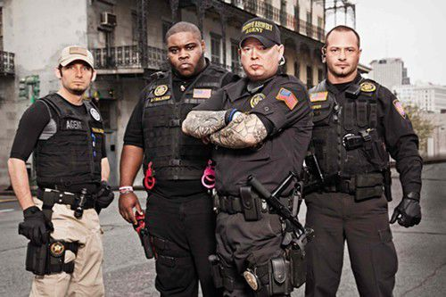 New Orleans featured in Big Easy Justice reality TV show_lowres