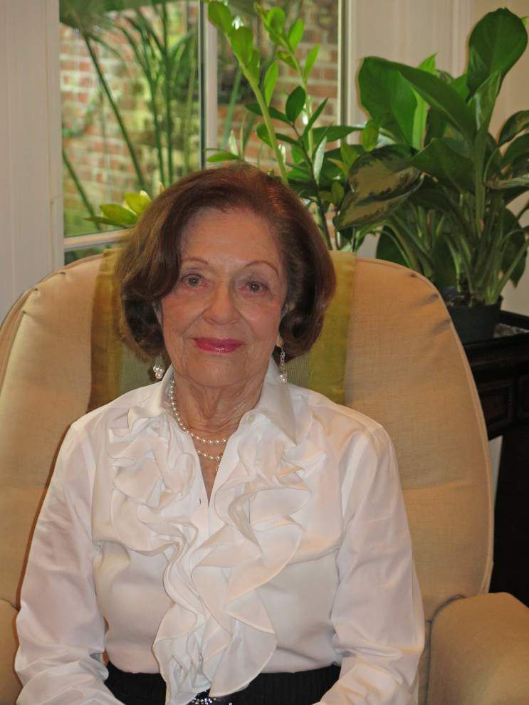 Symphony League to honor Betty Schwartzberg at Mad Hatter's Luncheon _lowres