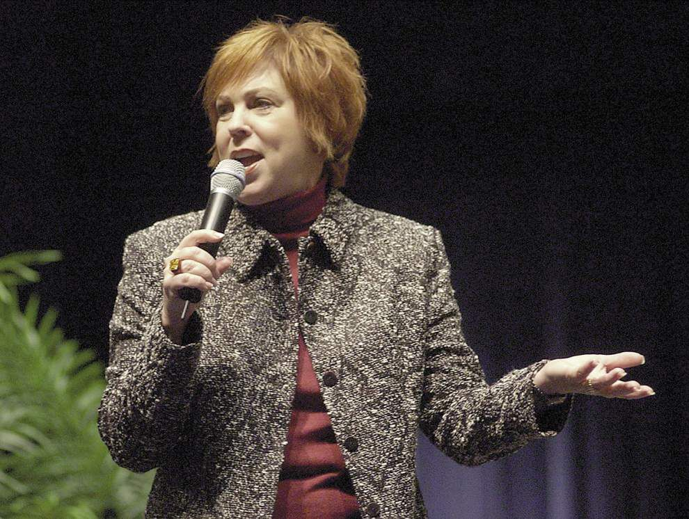 Memories and parodies: Comedic classics remembered with 'Carol Burnett's Favorite Sketches' tonight _lowres