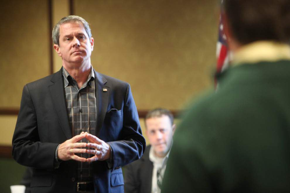 David Vitter looking at ways to reform criminal justice system _lowres
