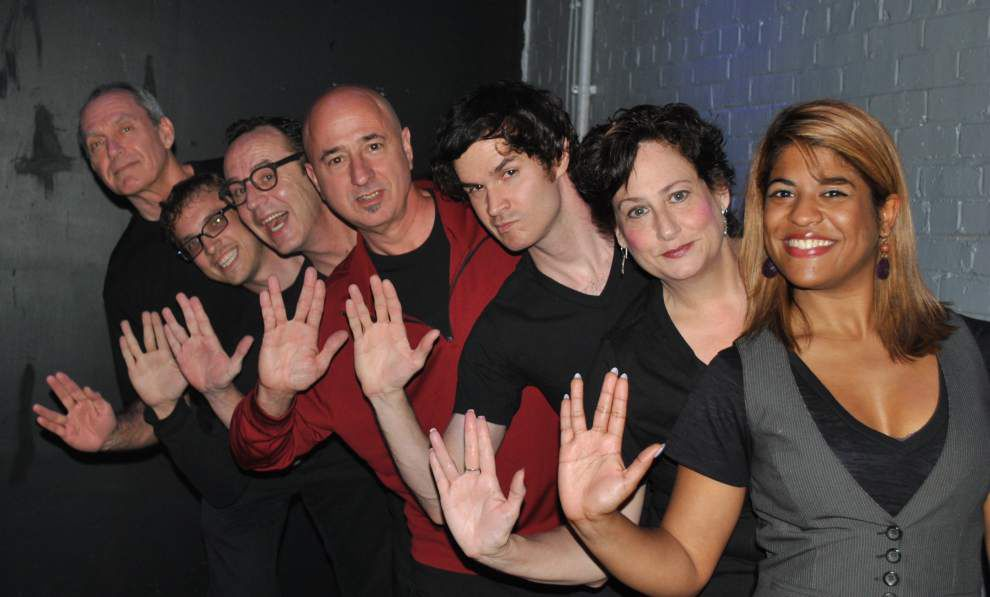 Nerdy shows boldly going ... where? _lowres