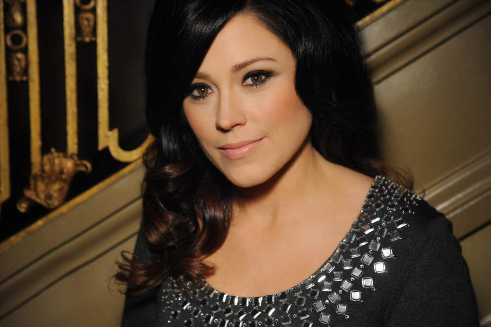 Facets of Faith: Kari Jobe to perform in Baton Rouge _lowres
