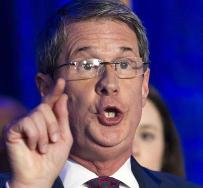 James Gill: David Vitter not the candidate people want to have a beer with, even in his own party _lowres