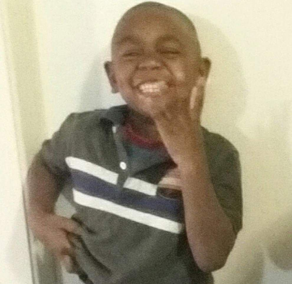 Jassiah Clark's family mourning loss, seeking answers after 4-year-old's body found in hole _lowres