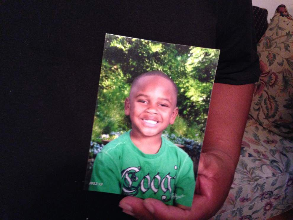 Family tries to make sense of shooting that killed 7 year old _lowres