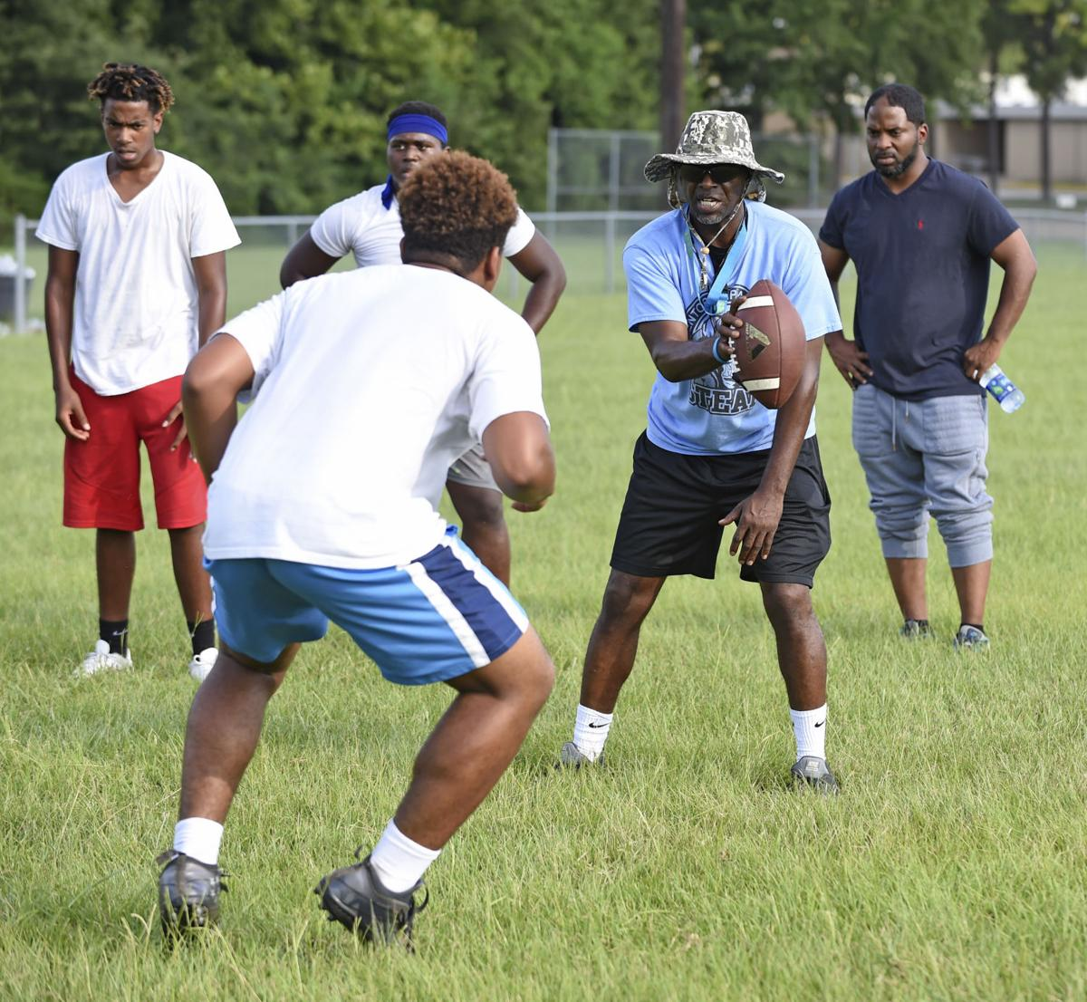 Rivals Southern Lab, Kentwood Now Partners For Scrimmage