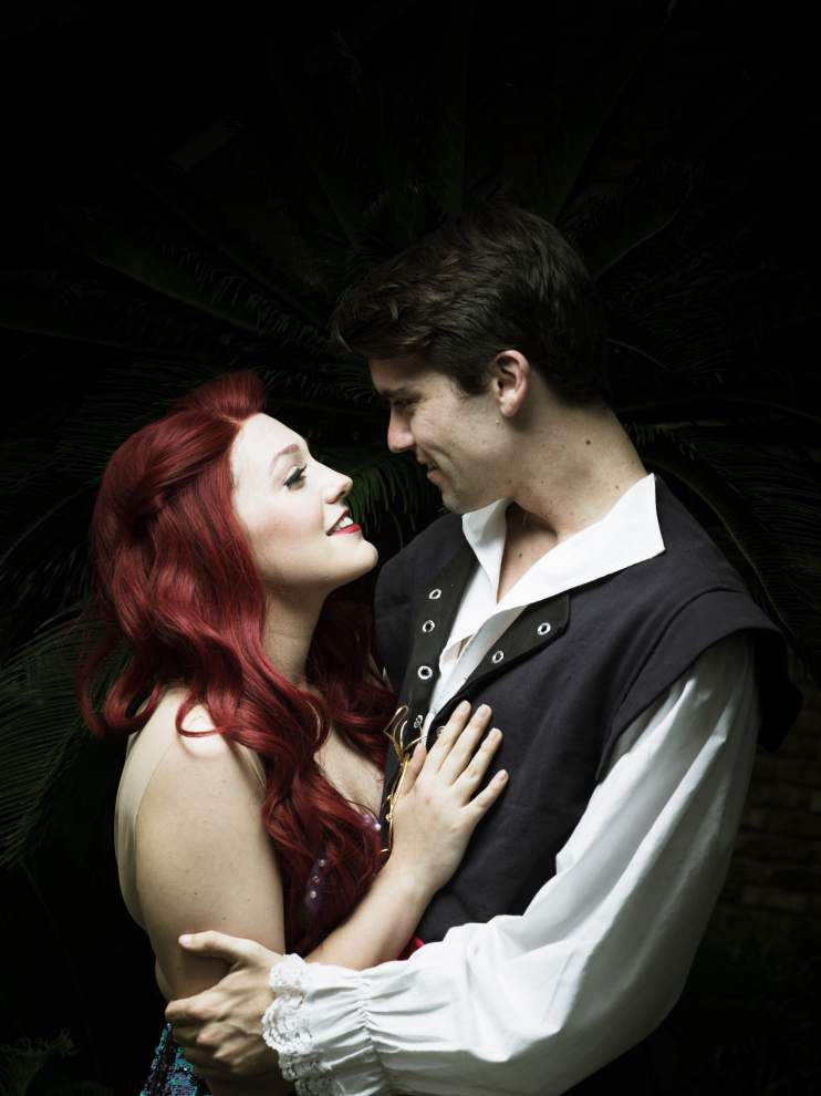 Review: 'Little Mermaid' not just for little ones _lowres