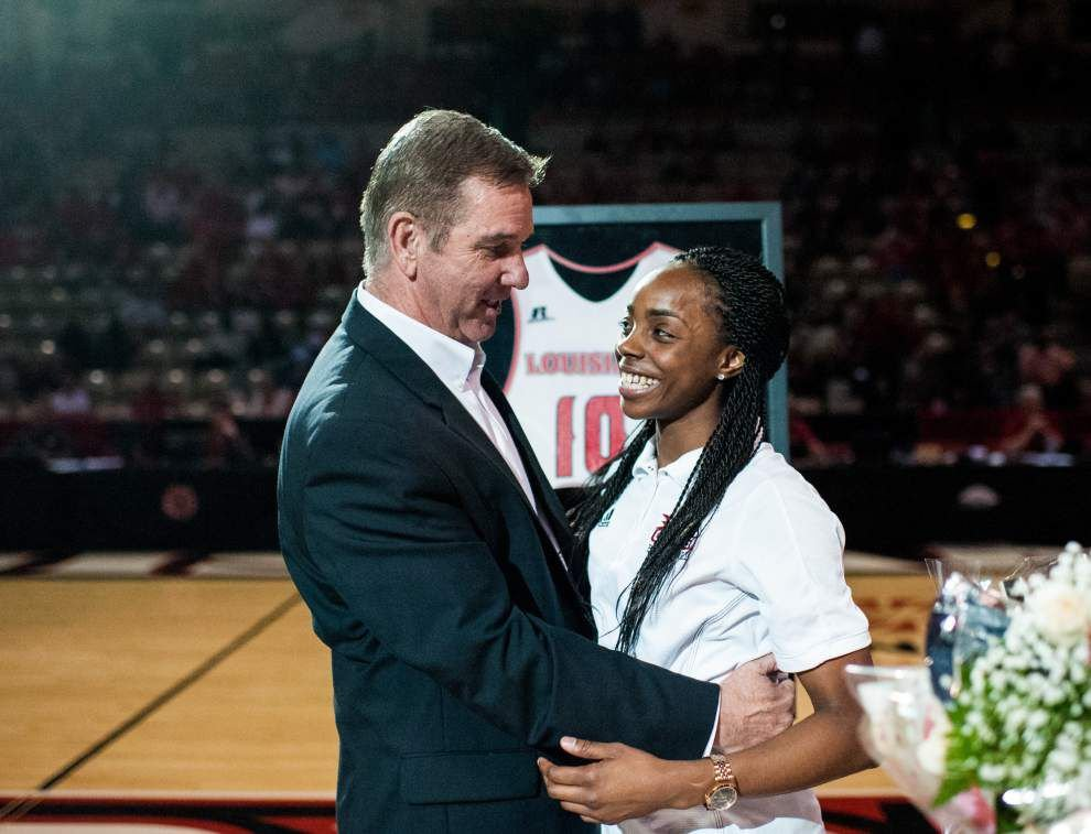 Cajuns women will have new faces, same philosophy next season _lowres