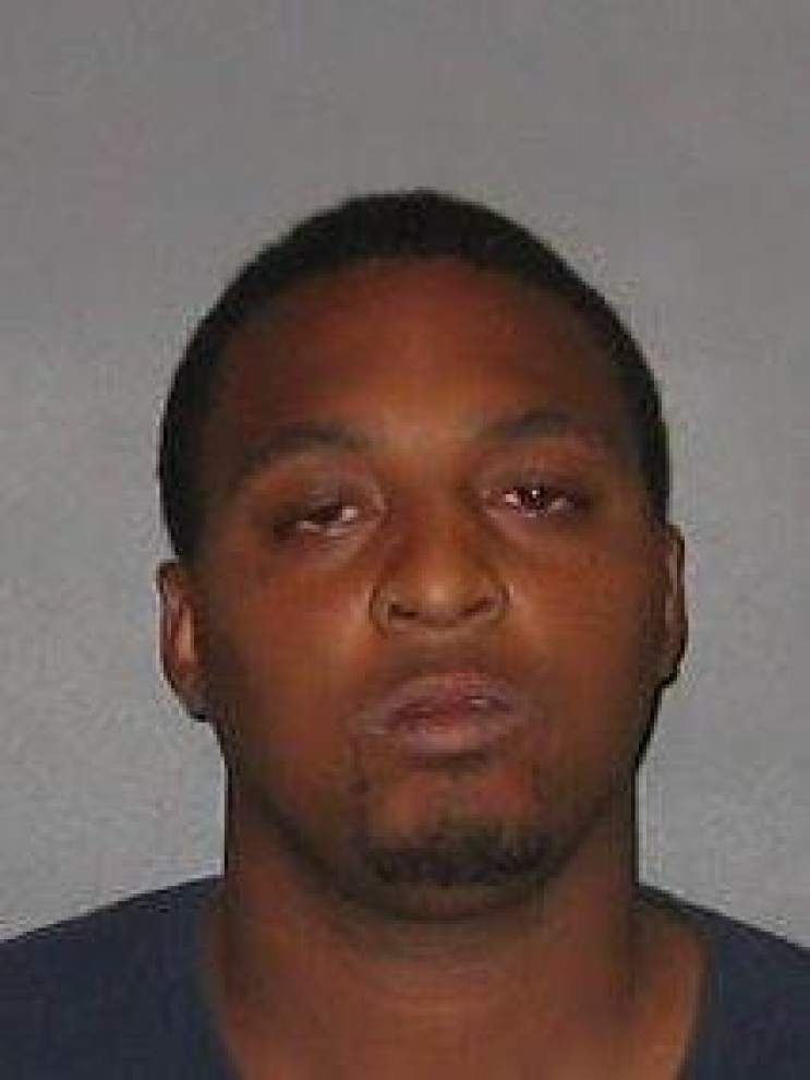 Sheriff's Office searches for work release inmate who walked off job at lumber company _lowres