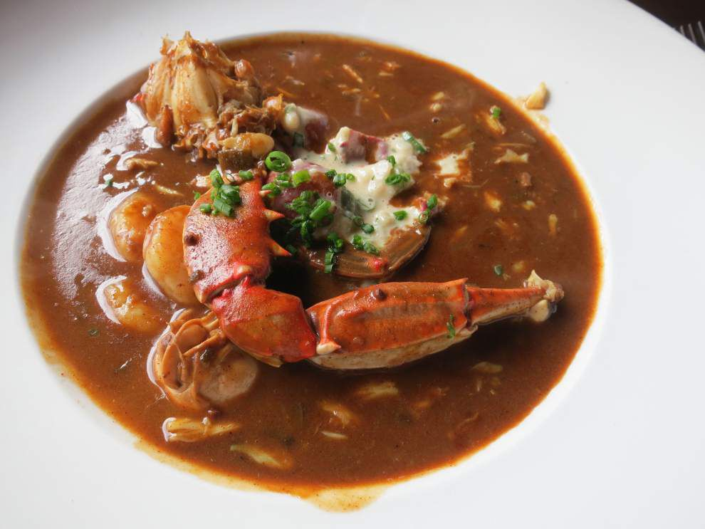 Brass bands and the city's best gumbo are the recipe for annual Tremé fest _lowres