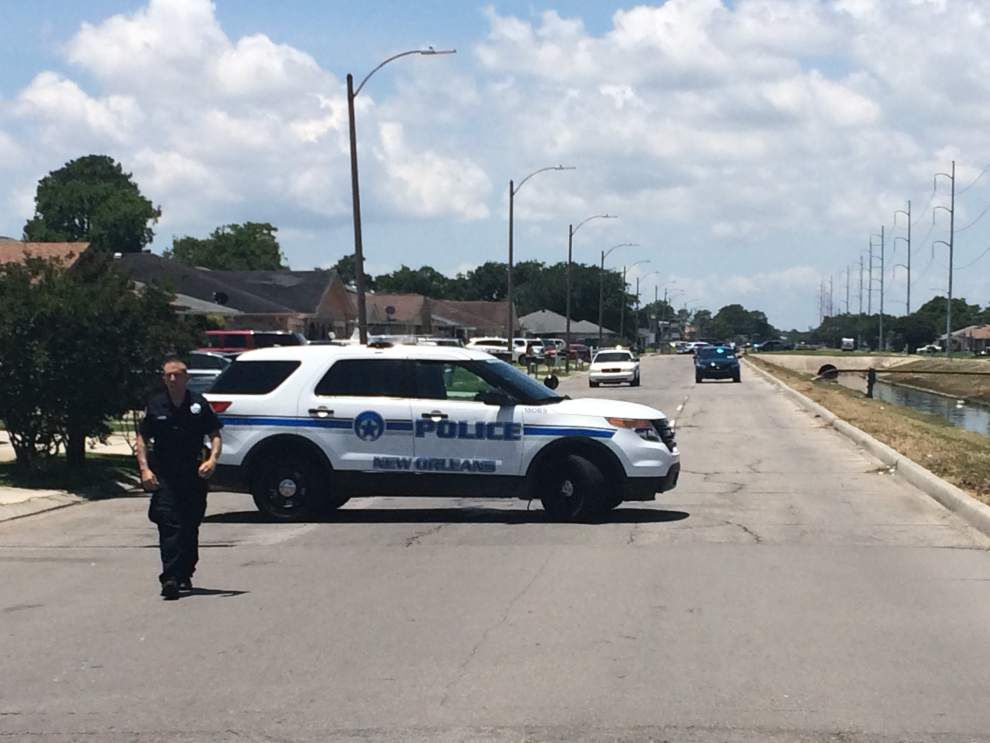 NOPD: 14-year-old boy shot multiple times in New Orleans East Thursday _lowres
