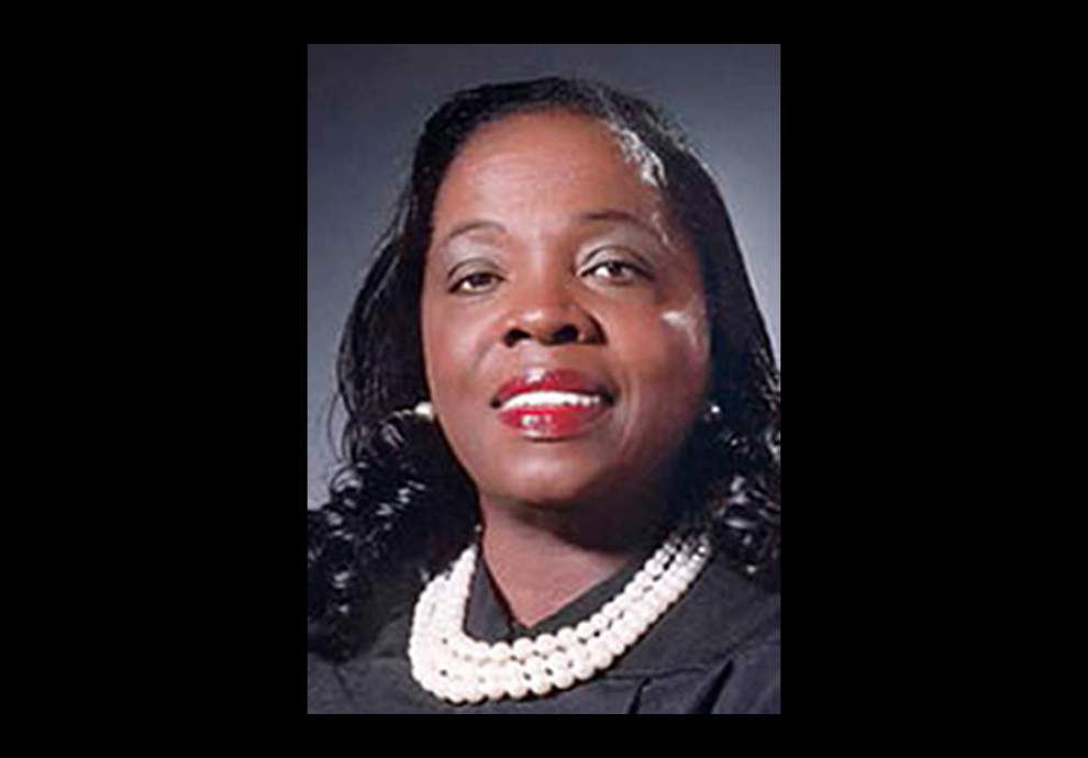 Judge refuses to delay trial for former Orleans Parish Juvenile Court Judge Yolanda King, accused of lying on election papers _lowres