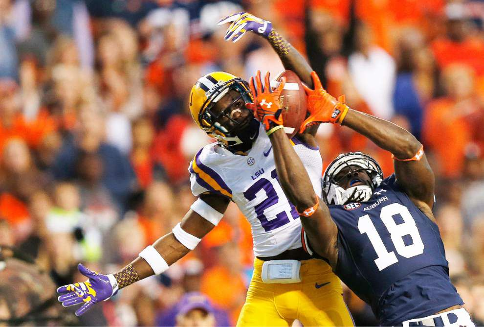 LSU's Sept. 19 home game against Auburn to be played at 2:30 p.m. _lowres