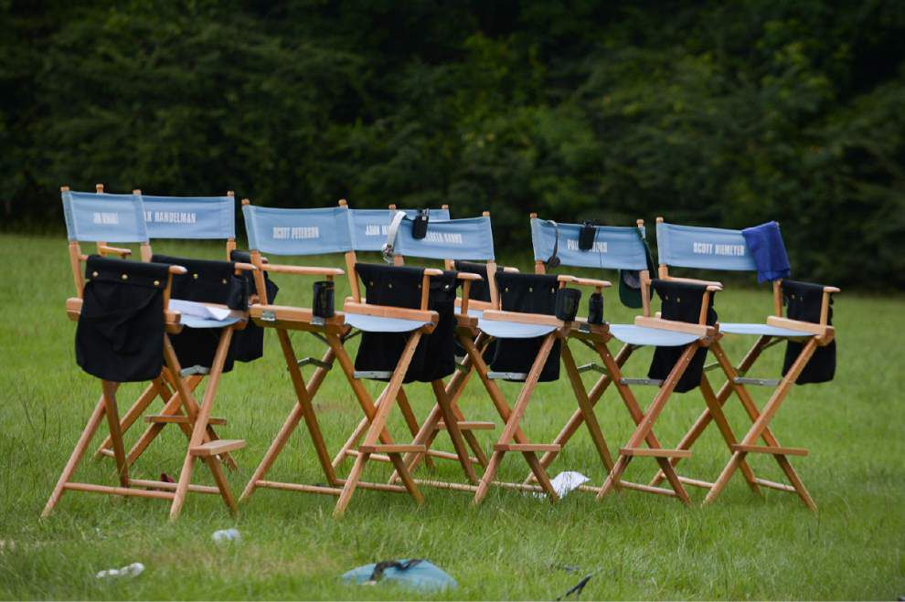 Baton Rouge's people, the city get to shine in 'Pitch Perfect 2' _lowres