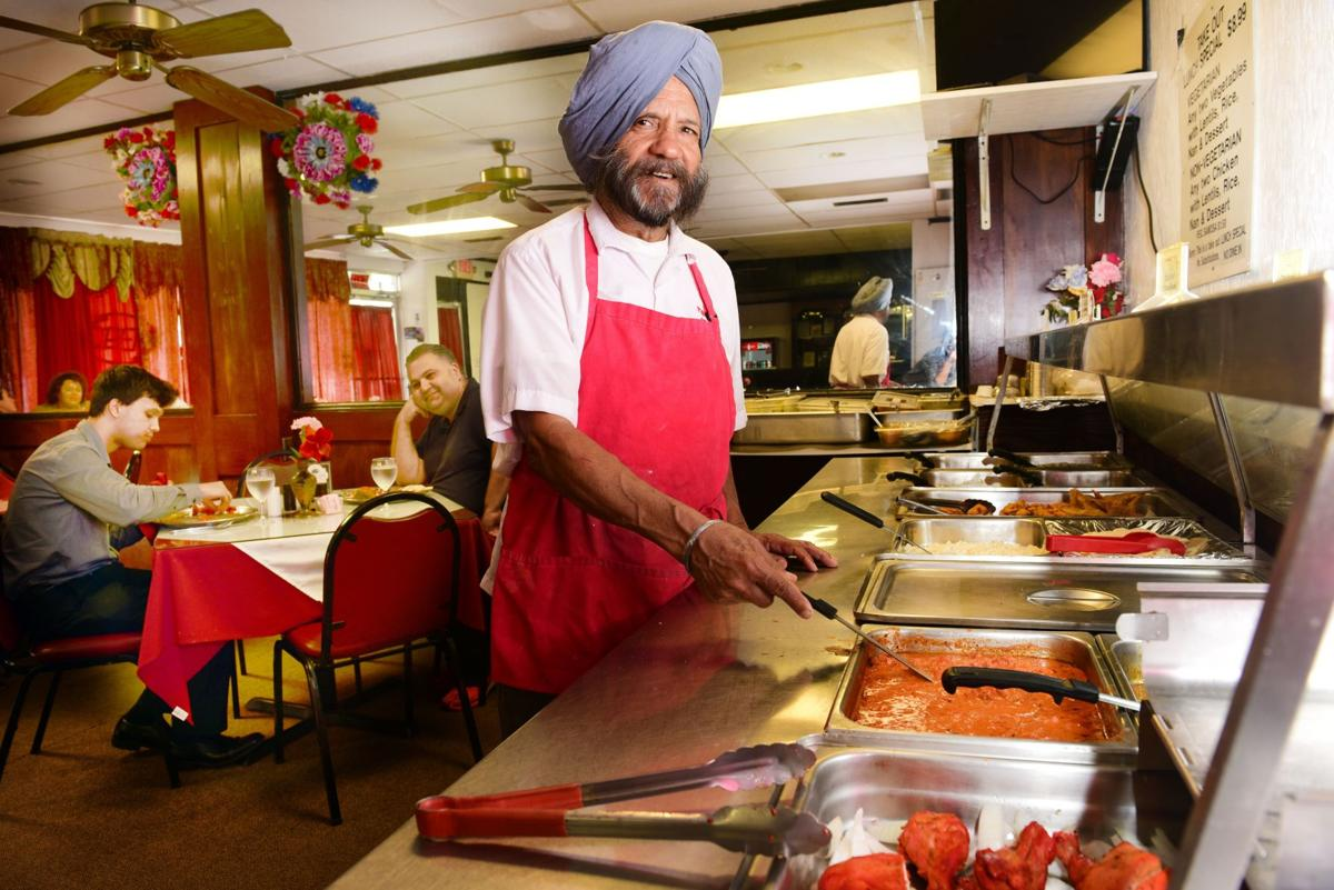 Review: Tandoori Chicken in Metairie_lowres