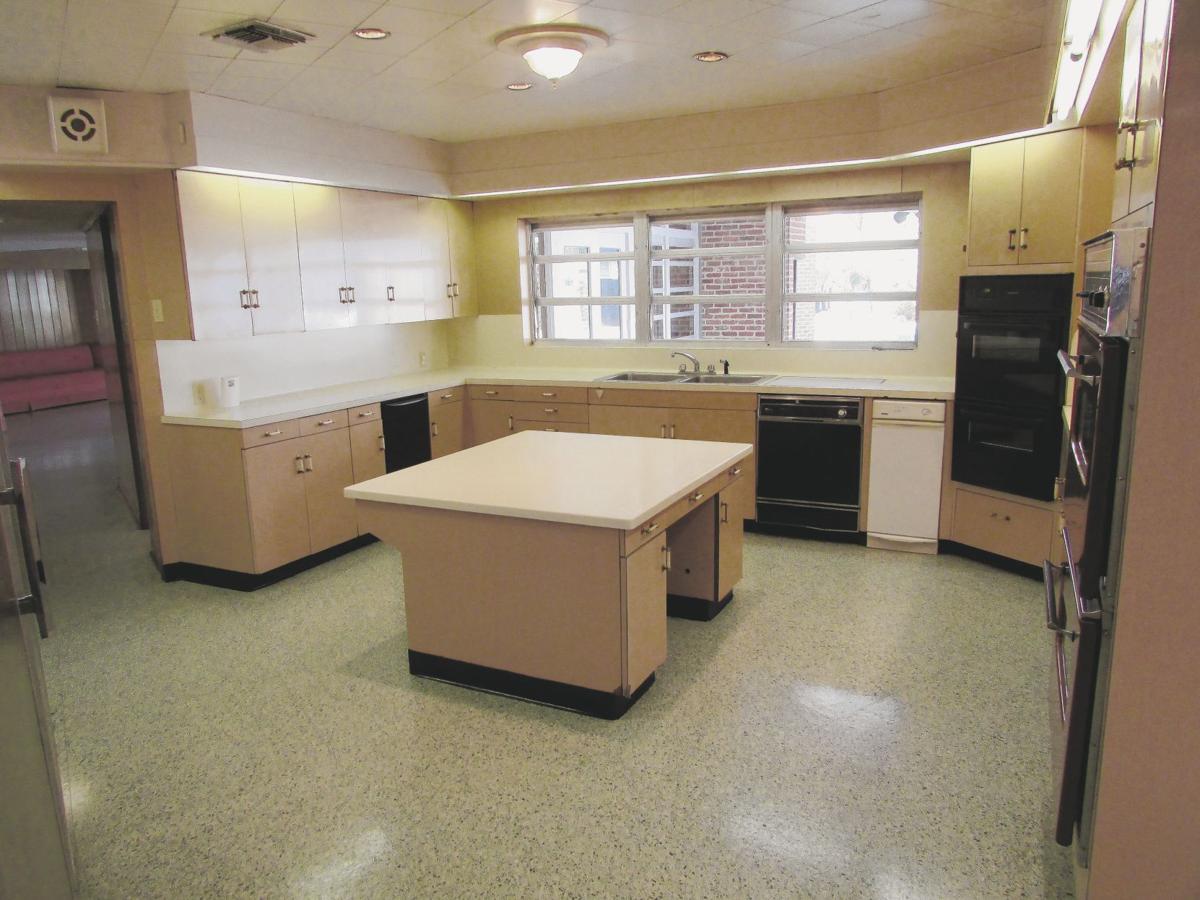 6745 Goodwood Avenue - Kitchen
