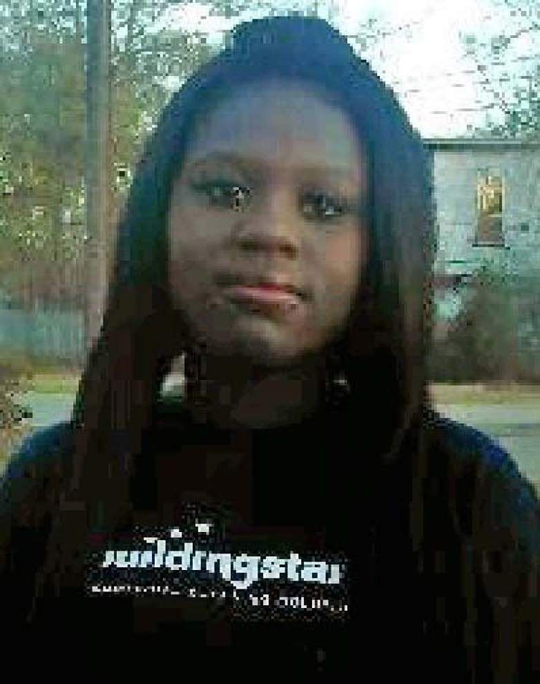 Hammond teen missing since Sunday, police suspect she could be with 20-year-old man _lowres